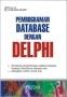 Pemrograman Database dengan Delphi